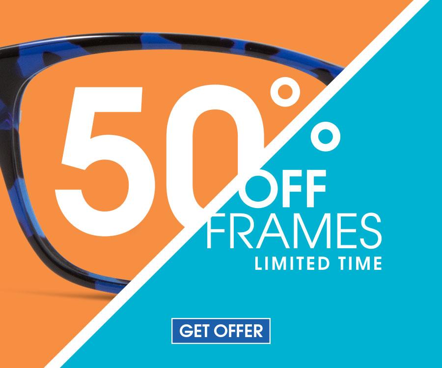 Eyemart Express Prescription Eye Glasses Frames Same Day Service