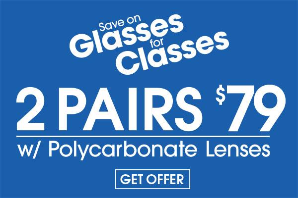 Eyemart Express Bend 97703 - Buy Prescription Eye Glasses