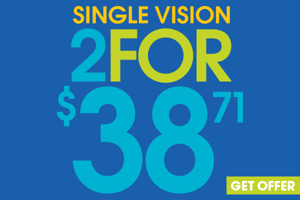 Get two pairs for only $38.71.